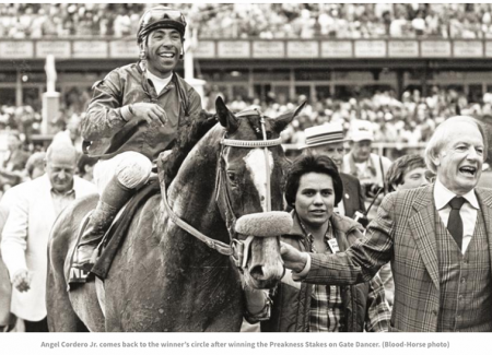 Stewart White's life at The Saratoga Reading Room: CHAPTER THREE - Sports Celebrities